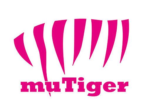 muTiger Logo